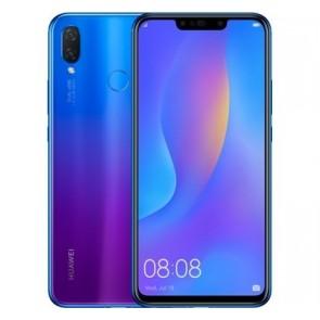 Huawei P Smart Plus Paars