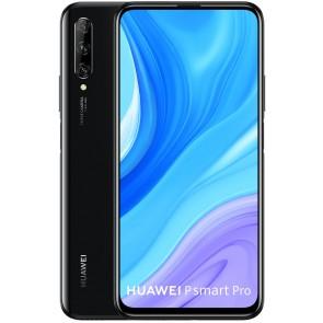 Huawei P Smart Pro Zwart