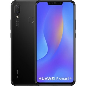 Huawei P Smart Plus Zwart