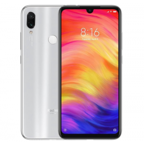 Xiaomi Redmi Note 7 128GB Wit