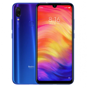 Xiaomi Redmi Note 7 128GB Blauw