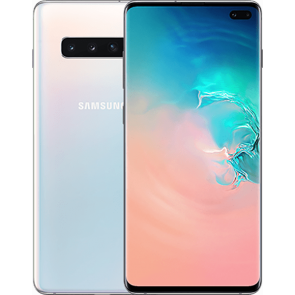 Samsung Galaxy S10 Plus 128GB Wit