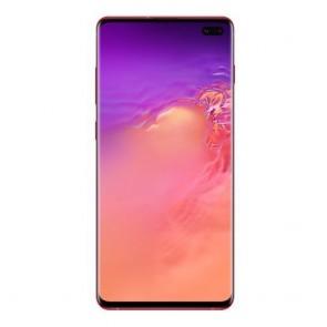 Samsung Galaxy S10 Plus 128GB Rood