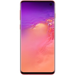 Samsung Galaxy S10 128GB Rood