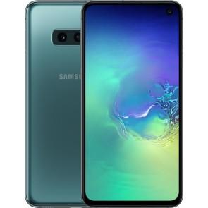 Samsung Galaxy S10e Groen