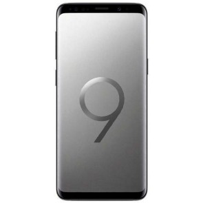 Samsung Galaxy S9 Plus 256GB Grijs