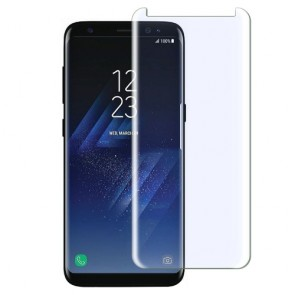 Samsung Galaxy S9 Plus - Glass Screenprotector