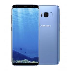 Samsung Galaxy S8 blauw