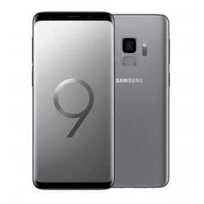 Samsung Galaxy S9 256GB grijs