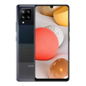 Samsung Galaxy A42 5G Zwart