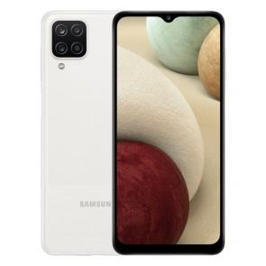 Samsung Galaxy Galaxy A12 64GB Wit