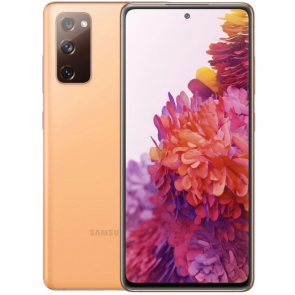 Samsung Galaxy S20 FE 4G Oranje