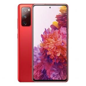 Samsung Galaxy S20 FE 4G Rood