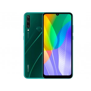 Huawei Y6p Groen