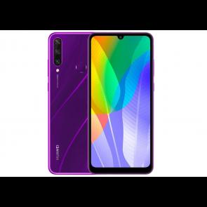 Huawei Y6p Paars