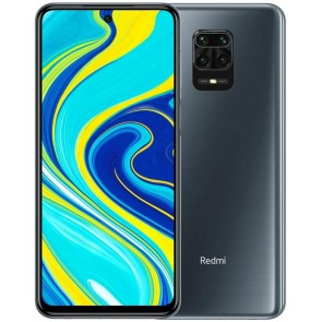 Xiaomi Redmi Note 9S 64GB Grijs