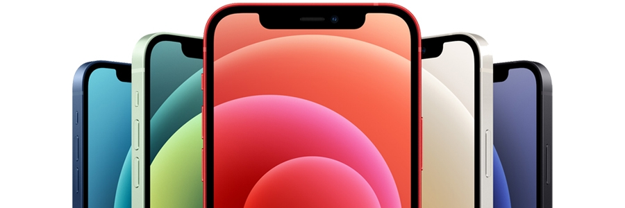 apple iphone 12 kopen los toestel