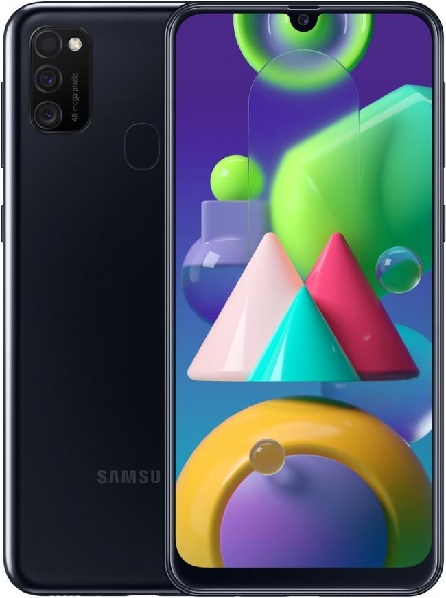 Beste accu Samsung Galaxy M21