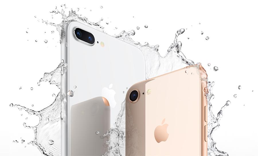 iPhone 8 blog