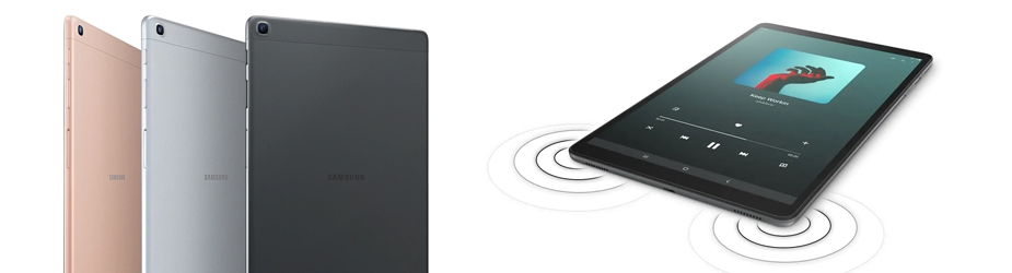 los toestel Samsung Galaxy Tab A 2019