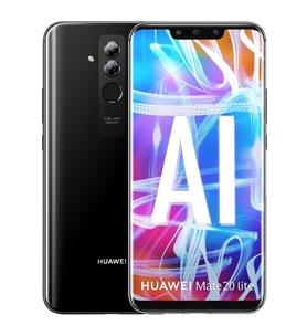 Huawei Mate 20 lite los toestel