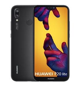 Huawei P20 Lite los toestel