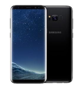 Samsung Galaxy S8 los toestel