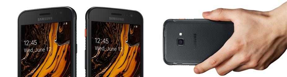 los toestel Samsung Galaxy Xcover 4s