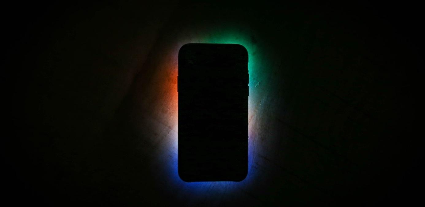 Black screen of death