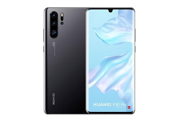 Huawei P30 Pro FAQ