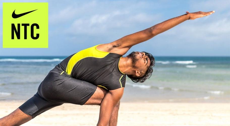 yoga workout app