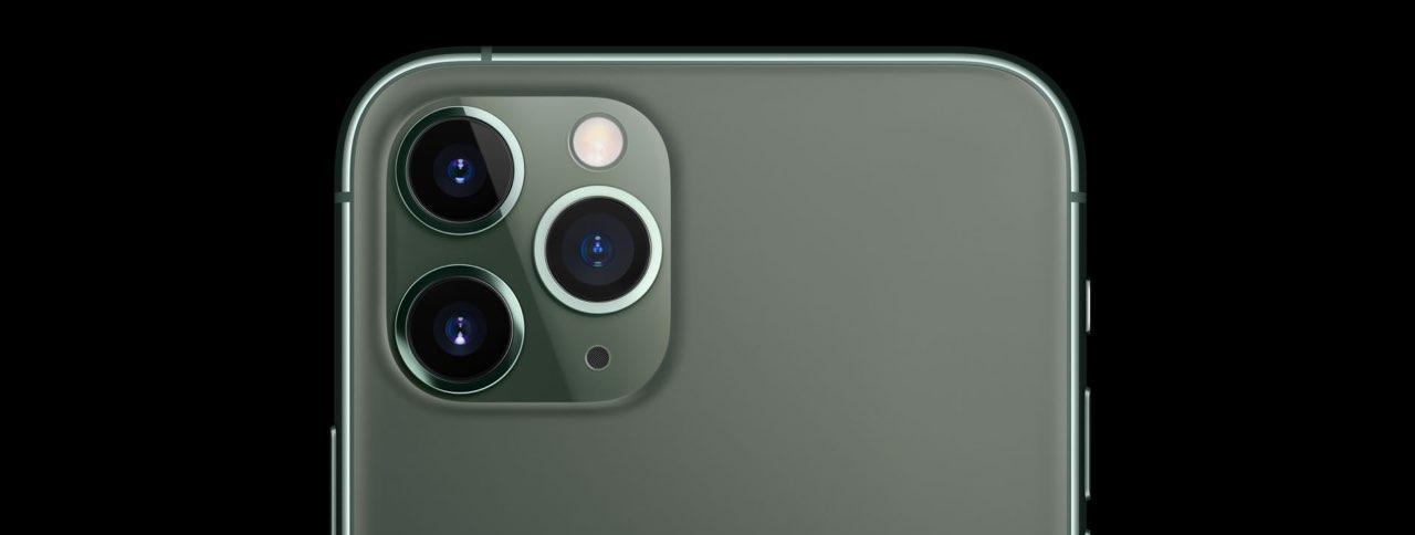 waarom meerdere camera's
