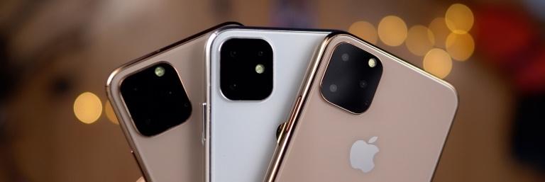 iphone 11 specificaties