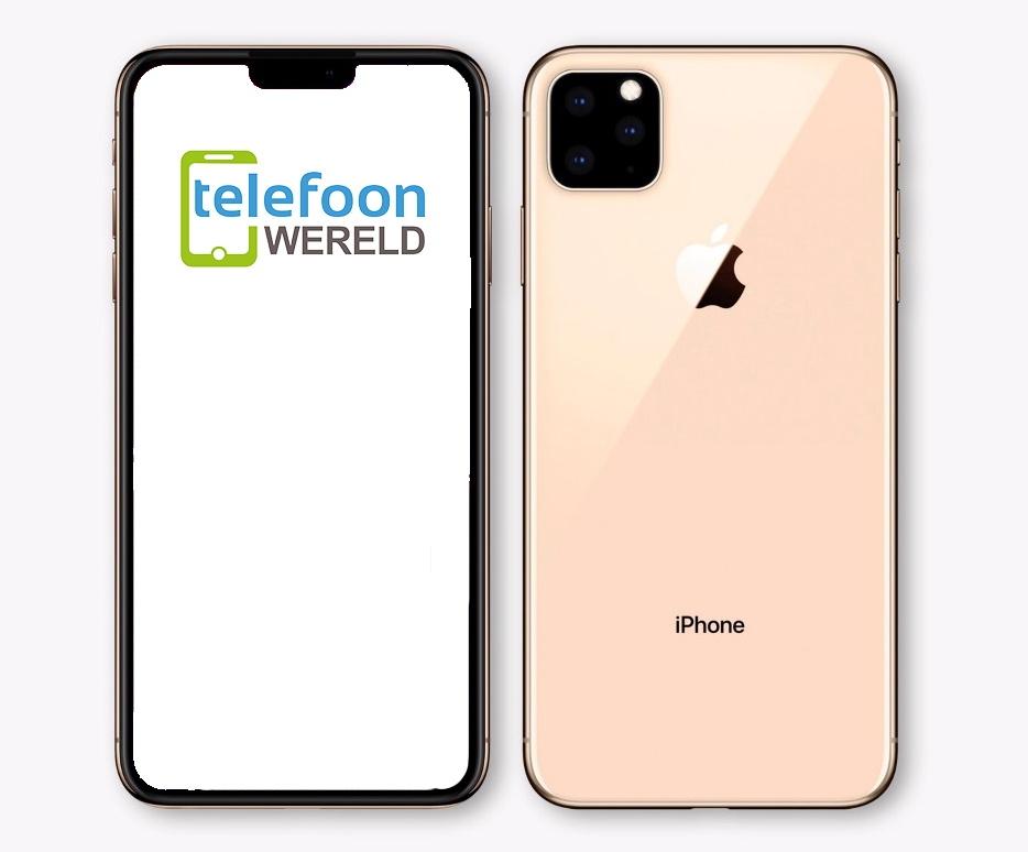 informatie apple iphone 11