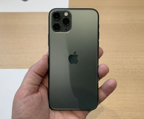informatie apple iphone 11