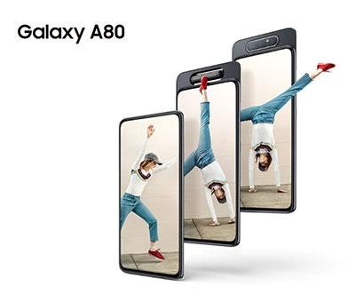 nieuwste Samsung telefoons
